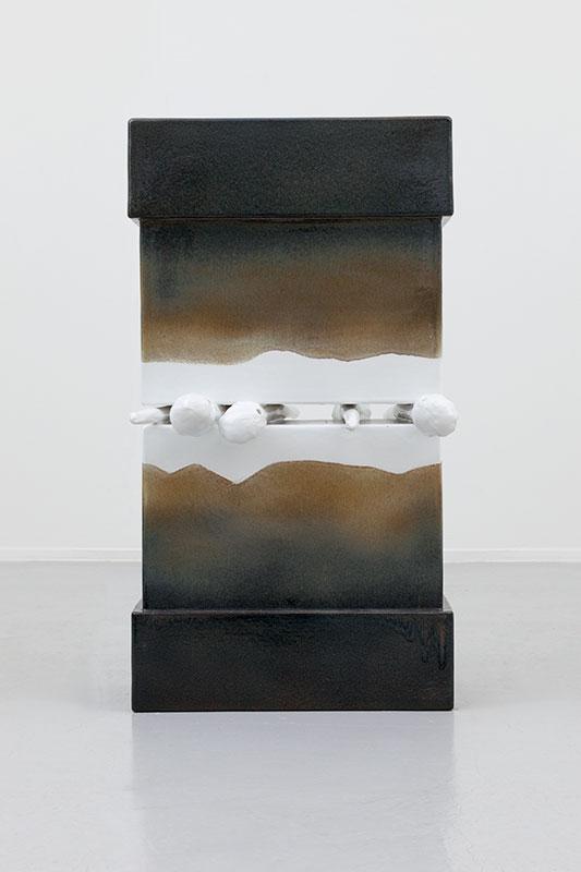 Untitled (Scalp) #1.2